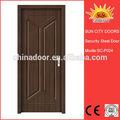 Preço direto da fábrica porta de tamanho padrão sc-p024