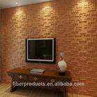 3d decorative bamboo wallpapers