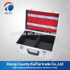 portable metal aluminum tool case box