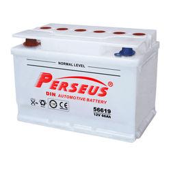 12 volta Lead Acid Car Battery DIN66