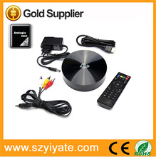 S82 Amlogic s802 quad core tv box Android 4.4 android smart tv box skype full hd 1080p porn video android tv box
