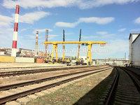 Tavol Cranes hook lift container