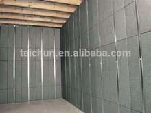 XPS basement insulation,Subflooring insulation , excellent thermal break insulation
