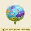 China inflatable advertising balloon helium animal