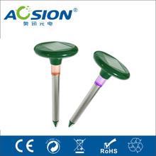 Solar Electronic Snake Repeller AN-A816