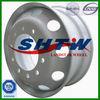white car wheel rims 22.5*8.25 tubeless truck wheel