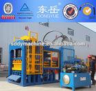 High production capacity full automatic brick machine production line QT10-15