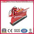 Tarım alet traktörler için kar bıçakları/ön yükleyici kar bıçağı ce EPA