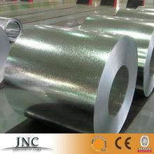 Astm a527 galvanizado de placas de acero por inmersión en caliente galvanizado planta venta