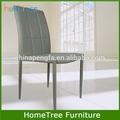 venta al por mayor de hierro forjado mesa de comedor y silla