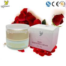 New product OEM whitening rosy cream 2014 30g skin perfection cream rosehip face cream