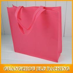 (BLF-NB257)blank non woven tote bags