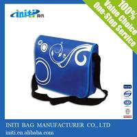 Ladies shoulder bag/China wholesale 2014 hot Non woven fashion ladies shoulder bag