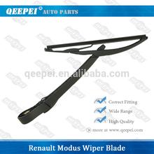 Good quality Renault Modus rear wiper blades,wiper blade size inch:10''