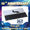 Alibaba Gold China supplier laptop keyboard english arabic for toshiba a500