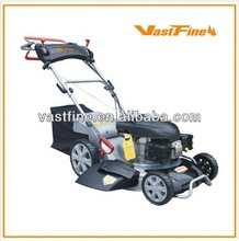 Top Quality And Cheap Price New Design 6 HP 200cc Lawn Mower For Sale