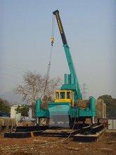 Utilizzati battipalo macchina/costruzione fondazione attrezzature/utilizzati battipalo