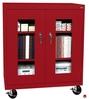 MDF Side Panel Steel Library Book Rack Shelving,Metal Bookshelf,Double/Single Filing Bookshelf