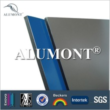 aluminum composite panel cutting laser machine high glossy acp wall decoration curtains