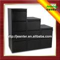 guangzhou acero jeanter mueblesdeoficina proveedor moderno vertical de color gris de alta calidad de metal 2 3 4 5 cajón del gabinete de presentación