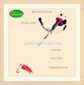 Usado gramado cortador de grama cortador de corpo grama cortador de grama catcher