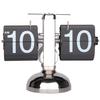 new retro flip clock
