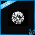high quality best selling in brazil round cut 4mm zirconia cz for micro jewelry set