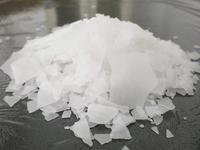 caustic soda flake 99% industrial use