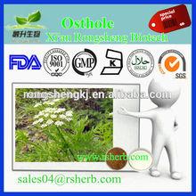 hot sex women and animal plant osthole.osthole powder extract