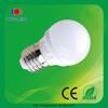new design g45-smd ceramic 3.6w e27 led light bulbs home