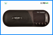 2014 new products wireless mini bluetooth speaker corporate gift