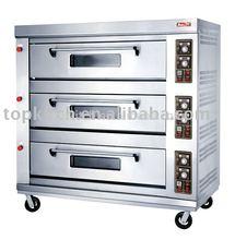 Good cooking helper!gas cooker oven