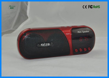 2014 new products high quality bluetooth speaker corporate gift