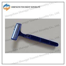 super de afeitar de doble filo cuchillas de afeitar