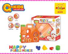 NINIYA Q-KIDS building block Children's toy