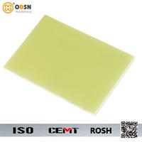 Fiberglass laminated sheet fr4 g10 g11
