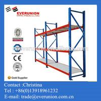 Storage equipment warehouse usage heavy weight shelves