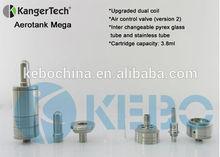 Top selling Kanger Aerotank Mega original in stock Made in China Supplier