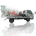 mini brinquedo grande caminhão betoneira