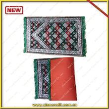 Memory foam prayer mat,antifatigue,flexible with polyester