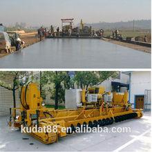 8.5m max paving width xcmg rp602 asphalt concrete paver