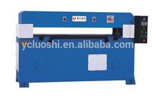 30T PE FOAM hydraulic four-column precise die cutting machine