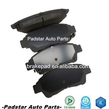 Cars toyota hilux pickup toyota hiace new model disc brake pads for Japanese brake parts