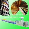 PVC Edge Banding Machine Auto Edge Banding Extrusion Line