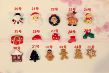 2014 christmas new hot items for Santa Claus resin decoration