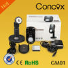 Wireless GSM SMS Home Security Alarm System GM01 home network automation with CE & RoHS certification
