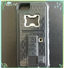 Cell phone case with bottle opener rechargeable lighter multi-funtion for iphone 5s