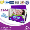 Hot Sale Good Quality Competitive Price Disposable Hugs Baby Diaper China Manufacturer