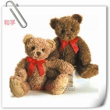 Couple Teddy Bear Stuffed Animals,Customized Stuffed Toys