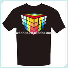 iron man equalizer el t shirt/panel el t-shirt